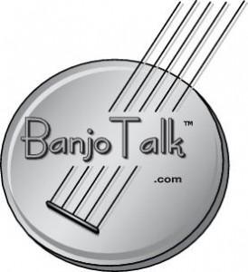 BanjoLogo TM